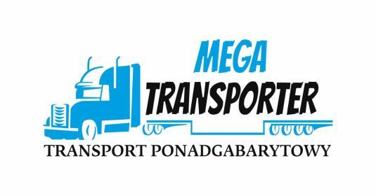 MEGA TRANSPORTER - Firma transportowa Bełchatów