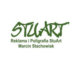 Reklama i Poligrafia StuArt Marcin Stachowiak - Nadruki Leszno