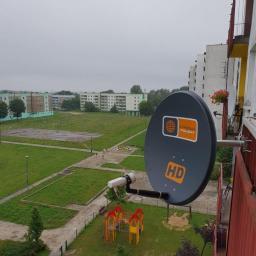 Naprawa telewizorów Dąbrowa Górnicza 1