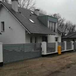 RT-SPAW - Ogrodzenia Szprotawa