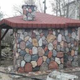 Kamieniarstwo artystyczne - Ocieplanie budynków Bogusze
