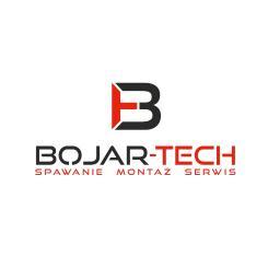 BOJAR-TECH - Montaż Konstrukcji Stalowych Kuchary