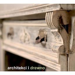 Architekci i drewno - Projekty domów Michałowice