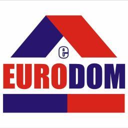 EURODOM Dawid Dąbkowski - Domy pod klucz Płock
