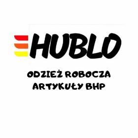 HUBLO Karolina Poznańska - Hurtownia Odzieży Psary