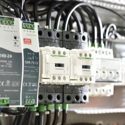 Elektro Stream Sp. z o.o - Źródła Energii Odnawialnej Świnoujście
