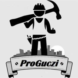 ProGuczi - Szpachlowanie Stargard