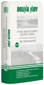 Śliwa-Bud - Tynki Maszynowe Bielsko-Biała