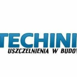 Techiniekt - Osuszanie Budynków Warszawa