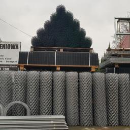 PRODUCENT ogrodzeń, bramy, furtki, panele 3D - Siatka ogrodzeniowa Ząbkowice Śląskie