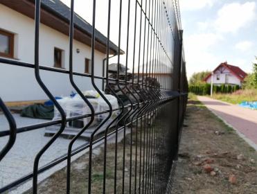 Ogrodzenia Nagnajewicz - Siatka ogrodzeniowa Koszalin