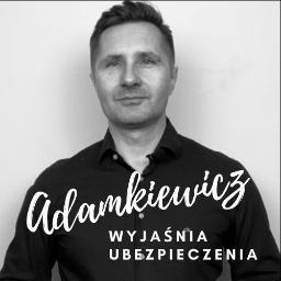 Ubezpieczenia dla Firm Piotr Adamkiewicz - Ubezpieczenie firmy Gdańsk