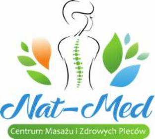 NAT MED Centrum Masaży i Zdrowych Pleców - Masaże dla Dwojga Krosno