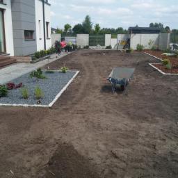 TWÓJ OGRÓD - Projektowanie ogrodów Trojany