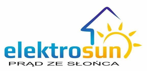 ELEKTROSUN - Monitoring Bezrzecze