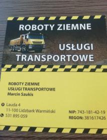 Roboty ziemne - Firma Wyburzeniowa Lauda