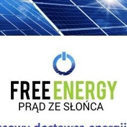 Firma Usługowa Free Energy Mariusz Makaryk - Firmy Giżycko