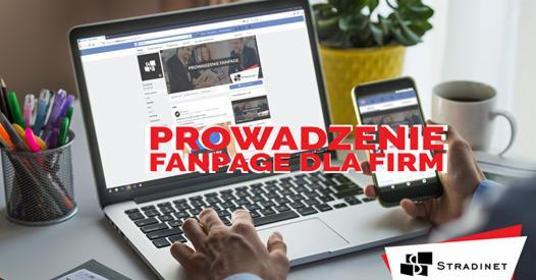 Stradinet - Reklama Internetowa Łódź