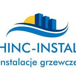 Hinc-Instal - Instalacje gazowe Chełmno