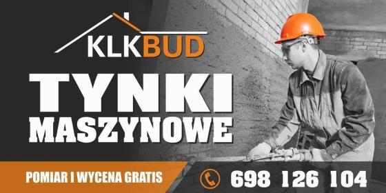 KLK BUD Łukasz Kucharczyk - Murarz Wilków