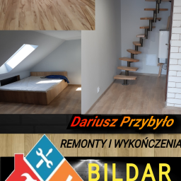 Bildar - Firma remontowa Cisna