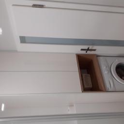 Drzwi Nowy Tomyśl 11