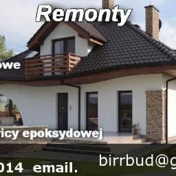 Birr - Bud - Montaż Drzwi Przesuwnych Gdańsk