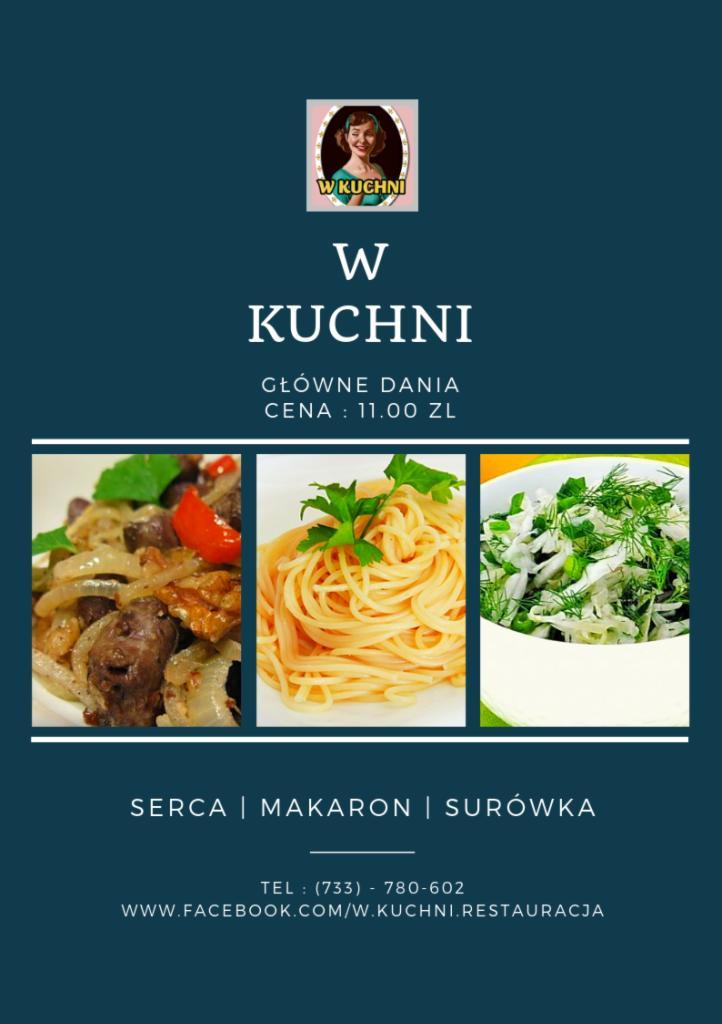 10 Najlepszych Lokali Gastronomicznych W Krasnymstawie 2019