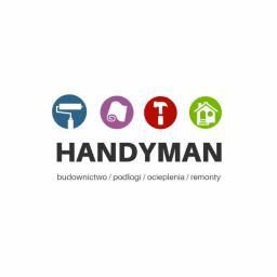 Firma Budowlana HANDYMAN - Remont łazienki Nowa Ruda