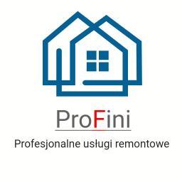 PROFINI - Remontowanie Mieszkań Łętownia