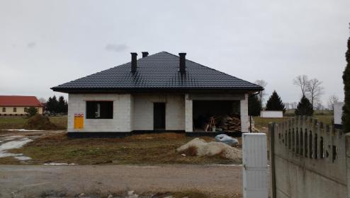 RD-INVEST Sp. z o.o. - Domki Holenderskie Munina