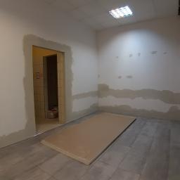 Remonty mieszkań Niedoradz 33