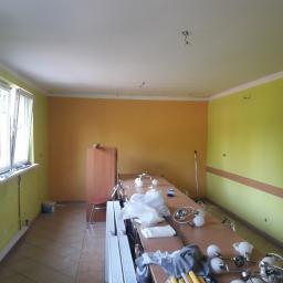 Remonty mieszkań Niedoradz 43