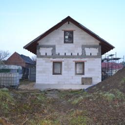 Remonty mieszkań Niedoradz 18