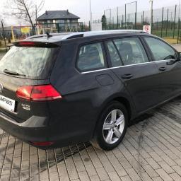 Wypożyczalnia samochodów Gorzewo 85