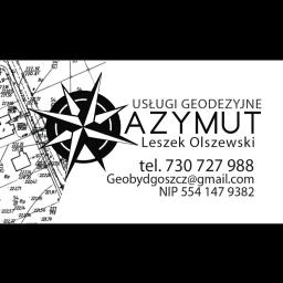 Geodeta Bydgoszcz 1