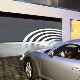 S-Kam Sp. z o.o - Bramy garażowe Przysucha