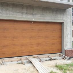 Bramy garażowe Przysucha 8