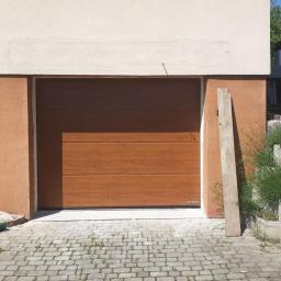 Bramy garażowe Przysucha 11