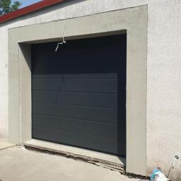 Bramy garażowe Przysucha 12