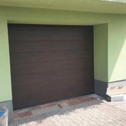 Bramy garażowe Przysucha 13