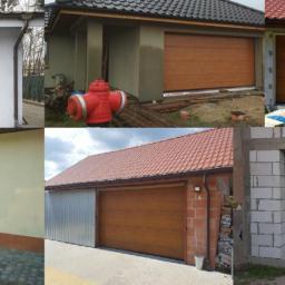 Bramy garażowe Przysucha 1