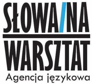 Słowa na warsztat - Copywriter Wrocław