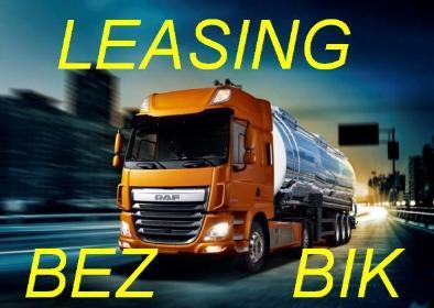 CLK BYDGOSZCZ - Leasing maszyn i urządzeń Bydgoszcz