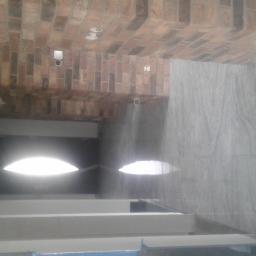 GRAWIR WOJCIECH WIRKUS - Parapety kamienne Studzienice