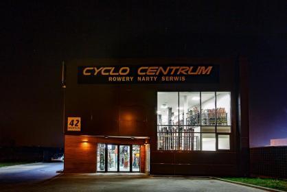 Cyclo Centrum - Sprzedaż Odzieży Mielec
