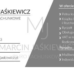 Biuro Rachunkowe Marcin Jaśkiewicz - Usługi podatkowe Łódź