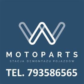 MOTOPARTS - Usługi Wągrowiec