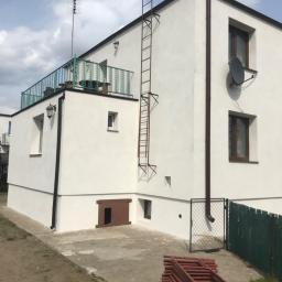 Usługi ogólno budowlane - Mycie Elewacji Mrocza