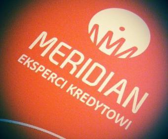 Meridian Eksperci Kredytowi - Kredyt gotówkowy Łódź